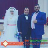Mutlu Bir Düğün İçin: Biz