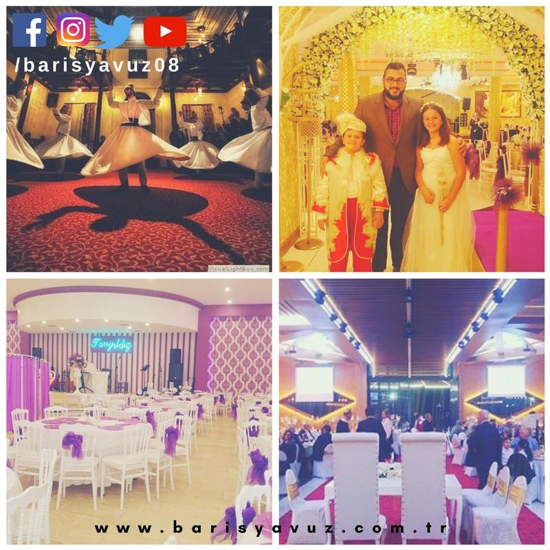 Çayırova Dini Organizasyon-Çayırova Dini Düğün