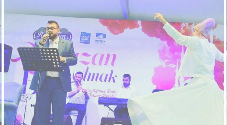 İSTANBUL Dini Organizasyon