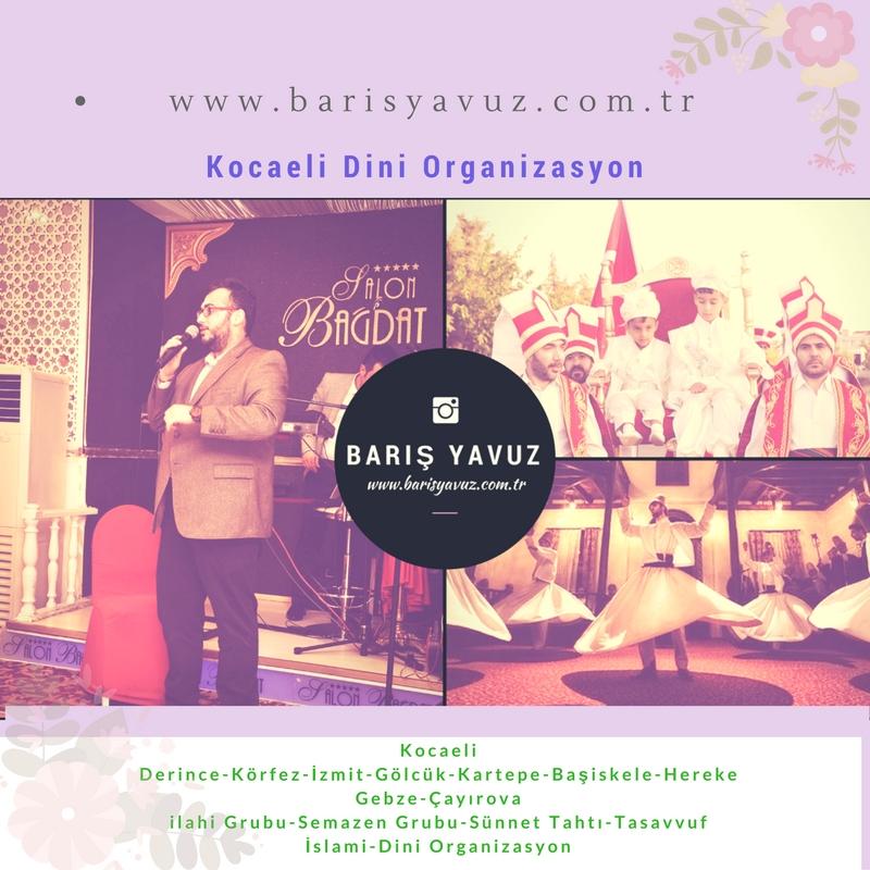 Kocaeli Dini Organizasyon – Kocaeli İslami Organizasyon