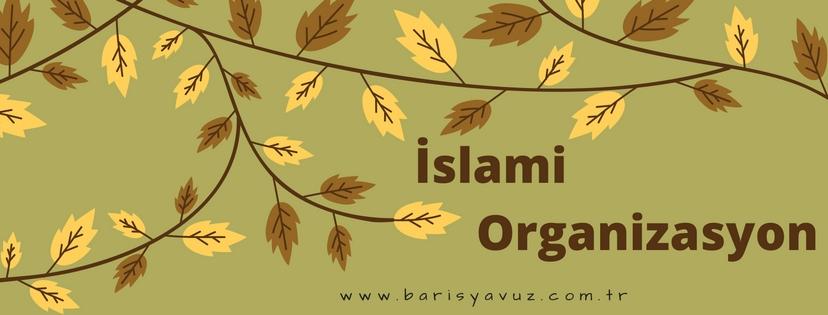 islami-organizasyon