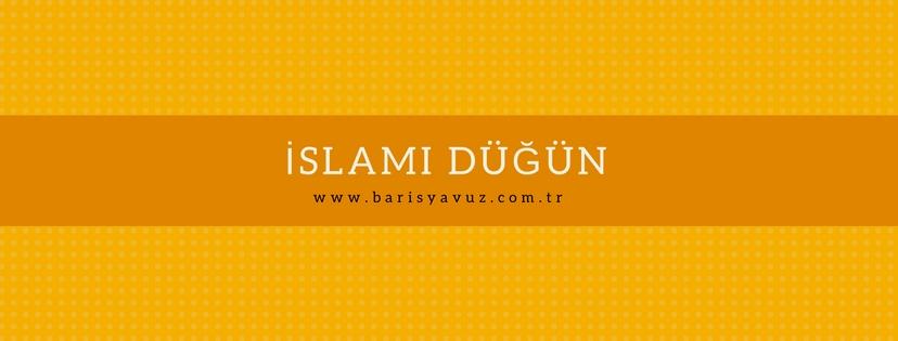 İslami Organizasyon (5)