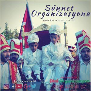 Sünnet Organizasyonu